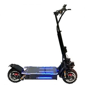 electric scooter by maxx