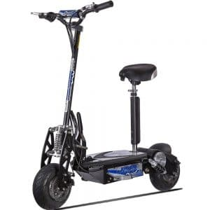 The Uberscoot 1000W
