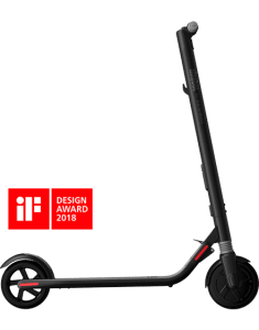 Segway ES1 electric scooter