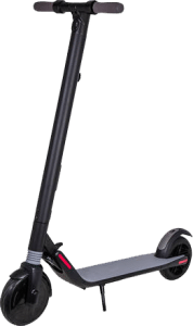 electric scooter from segway