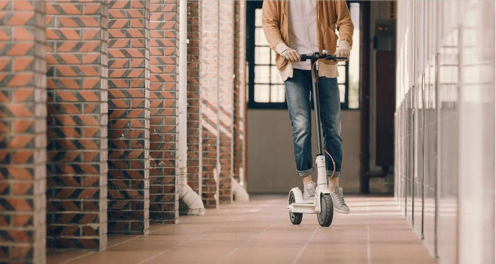 xiaomi mi electric scooter quality