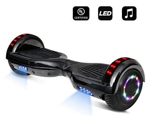 "CHO 6.5"" Electric Smart Self-Balancing Scooter"