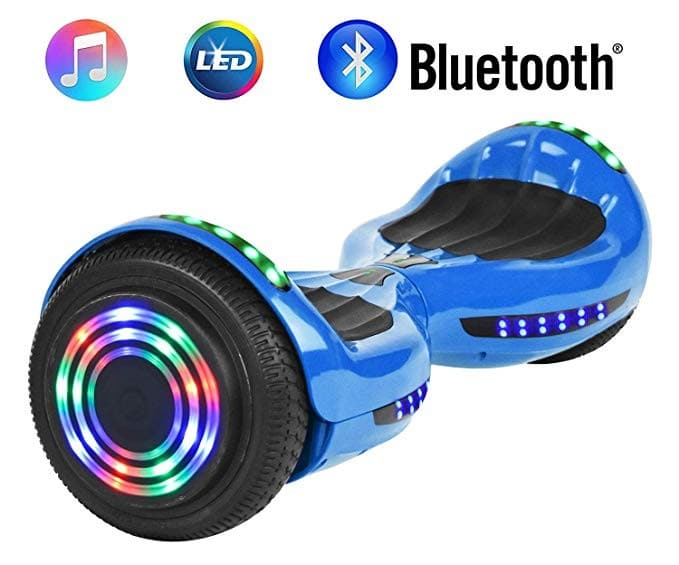"NHT 6.5"" Hoverboard Electric Self Balancing Scooter"