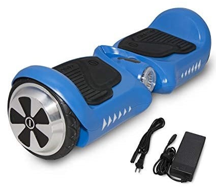 "SURFUS Junior 4.5"" Waterproof Hoverboard"