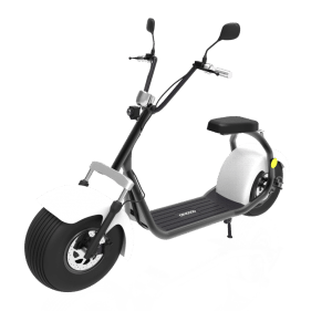 CityCoco Comfort Fat Tire Electric Scooter