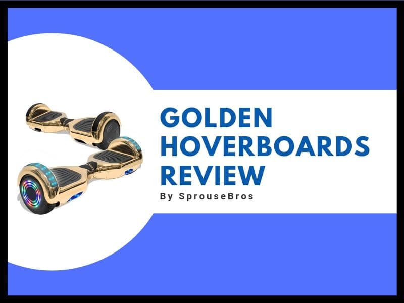 golden hoverboards header image