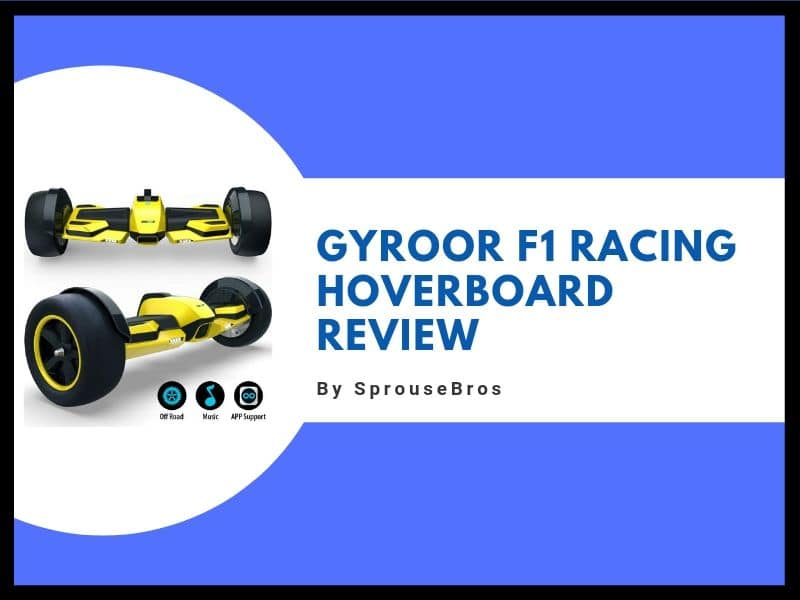 gyroor f1 review article header image