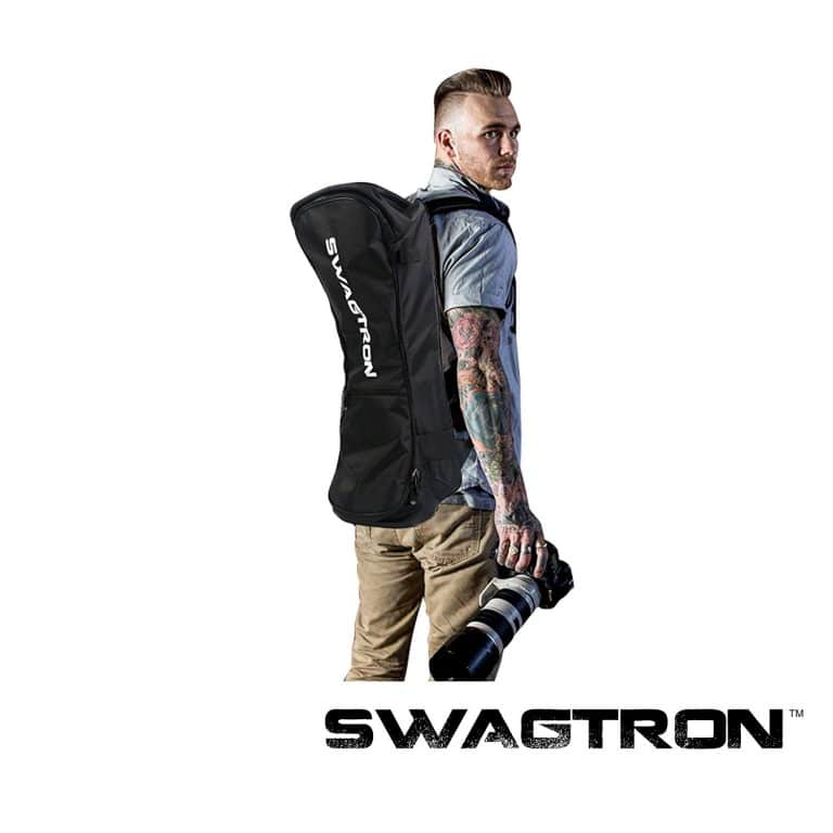 swagtron hoverboard carry bag