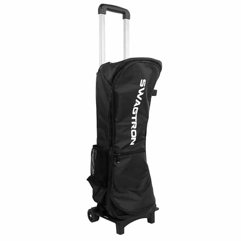 swagtron carrying bag for a hoverboard