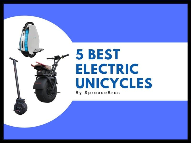 header image for unicycles article