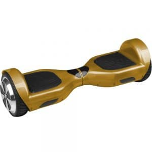 InMotion Gold hoverboard