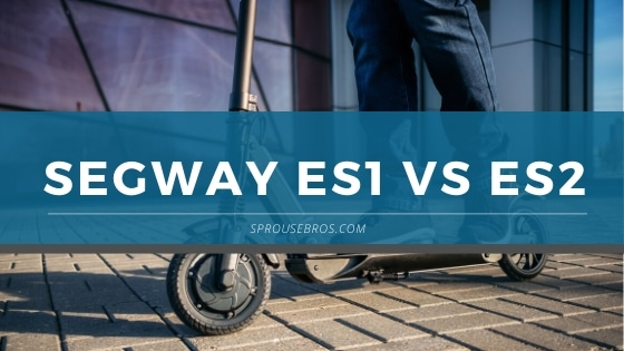segway es1 vs es 2 review
