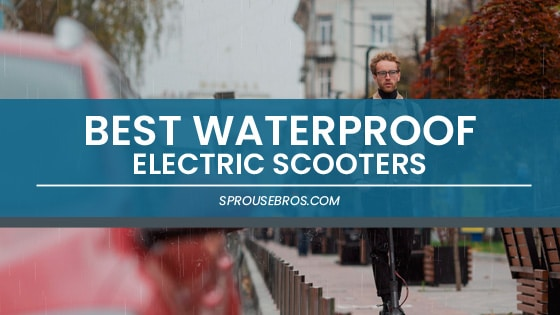 Waterproof-Electric-Scooter